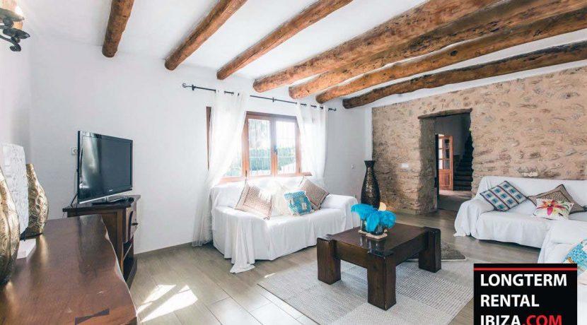 long term rental Ibiza - Villa Carlitos 13