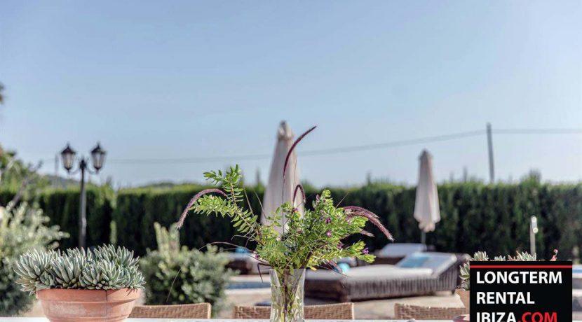 long term rental Ibiza - Villa Carlitos 14