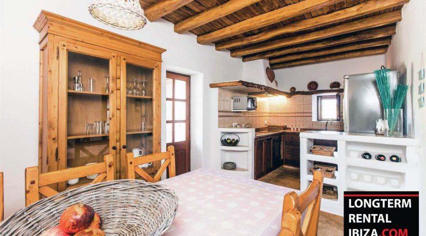 long term rental Ibiza - Villa Carlitos 15