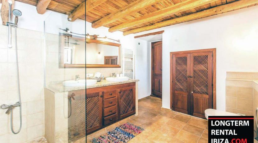 long term rental Ibiza - Villa Carlitos 16