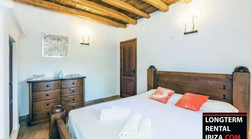 long term rental Ibiza - Villa Carlitos 18