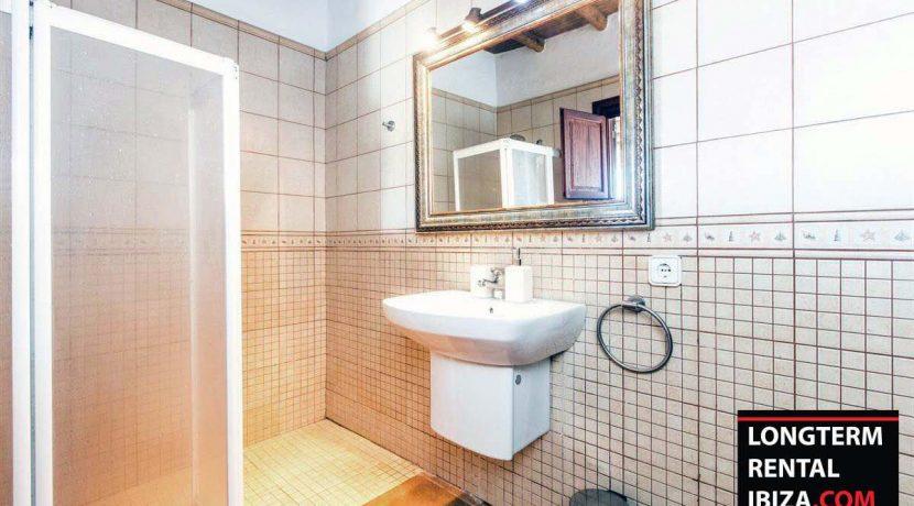 long term rental Ibiza - Villa Carlitos 20