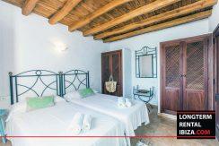 long term rental Ibiza - Villa Carlitos 21