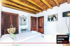 long term rental Ibiza - Villa Carlitos 22