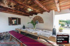 long term rental Ibiza - Villa Carlitos 23