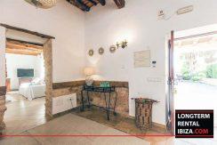 long term rental Ibiza - Villa Carlitos 24