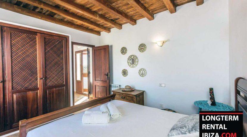 long term rental Ibiza - Villa Carlitos 25