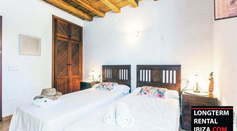 long term rental Ibiza - Villa Carlitos 26