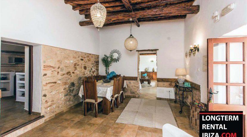 long term rental Ibiza - Villa Carlitos 27