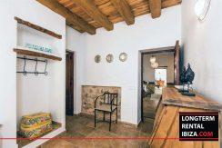 long term rental Ibiza - Villa Carlitos 29