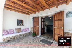 long term rental Ibiza - Villa Carlitos 30