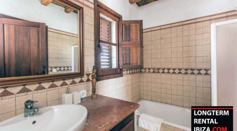 long term rental Ibiza - Villa Carlitos 31