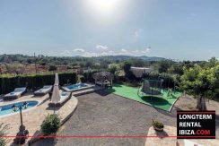 long term rental Ibiza - Villa Carlitos 32