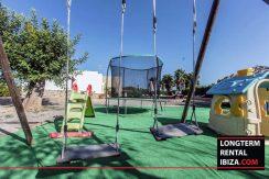 long term rental Ibiza - Villa Carlitos 34