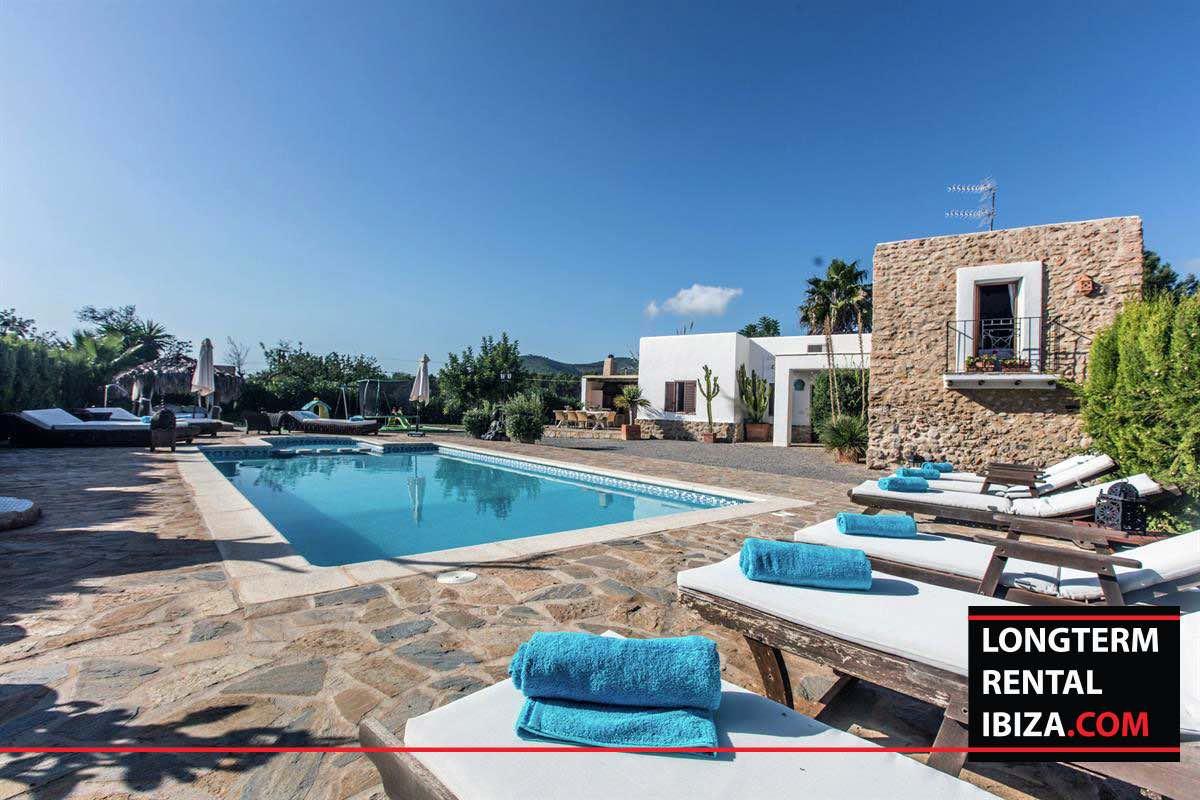 Villa Carlitos with touristic license