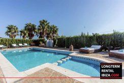 long term rental Ibiza - Villa Carlitos 7