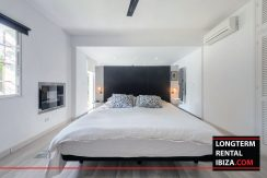 Long term rental Ibiza - Villa Entrada 23