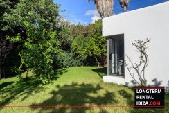 Long term rental Ibiza - Villa Entrada 6
