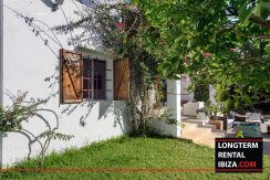 Long term rental Ibiza - Villa Entrada 7
