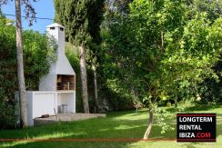 Long term rental Ibiza - Villa Entrada 9