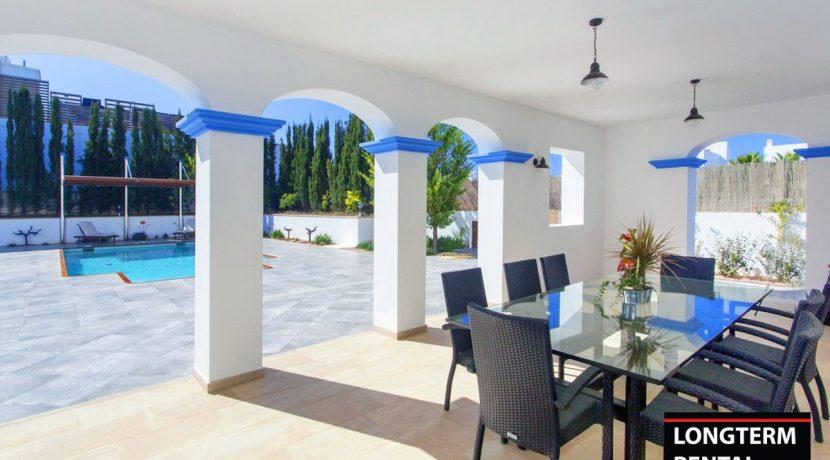 Long term rental Ibiza - Finca Gertrudis 10
