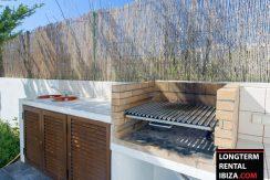 Long term rental Ibiza - Finca Gertrudis 11