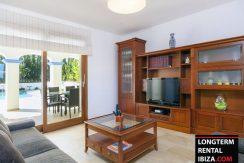 Long term rental Ibiza - Finca Gertrudis 15