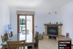 Long term rental Ibiza - Finca Gertrudis 16