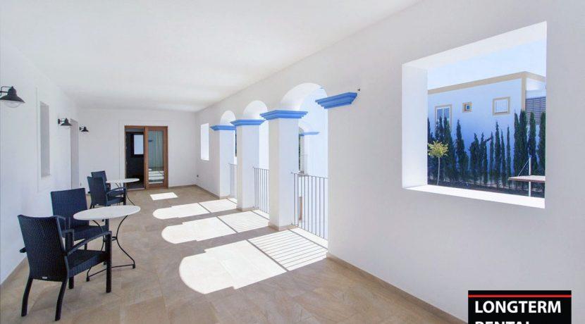 Long term rental Ibiza - Finca Gertrudis 25