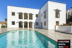 Long term rental Ibiza - Finca Gertrudis 3