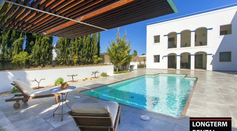Long term rental Ibiza - Finca Gertrudis 4