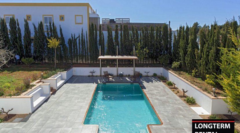 Long term rental Ibiza - Finca Gertrudis 5