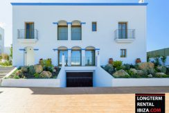 Long term rental Ibiza - Finca Gertrudis 7