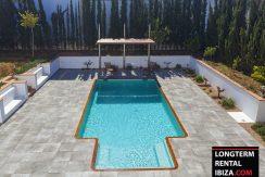 Long term rental Ibiza - Finca Gertrudis 8