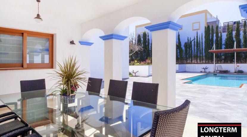 Long term rental Ibiza - Finca Gertrudis 9