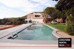 Long term rental Ibiza - Finca Sa Caleta 10