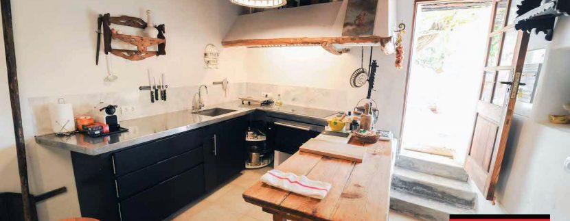 Long term rental Ibiza - Finca Sa Caleta 15
