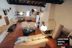 Long term rental Ibiza - Finca Sa Caleta 19