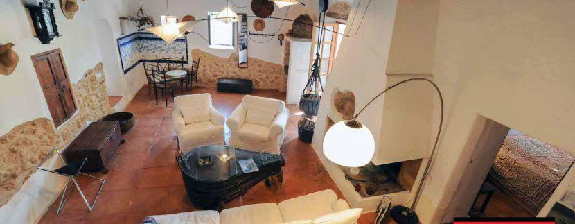 Long term rental Ibiza - Finca Sa Caleta 19