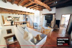 Long term rental Ibiza - Finca Sa Caleta 20