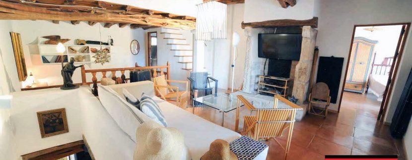 Long term rental Ibiza - Finca Sa Caleta 20