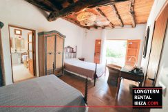 Long term rental Ibiza - Finca Sa Caleta 23