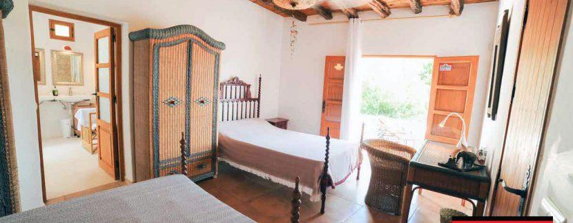 Long term rental Ibiza - Finca Sa Caleta 23