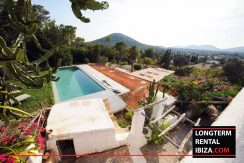 Long term rental Ibiza - Finca Sa Caleta 24