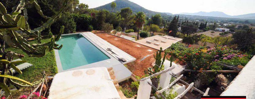 Long term rental Ibiza - Finca Sa Caleta 24