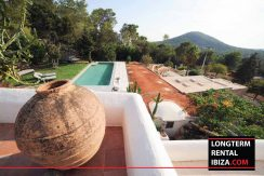 Long term rental Ibiza - Finca Sa Caleta 25