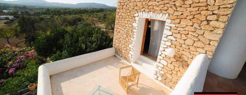 Long term rental Ibiza - Finca Sa Caleta 27