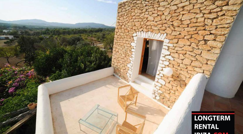Long term rental Ibiza - Finca Sa Caleta 27