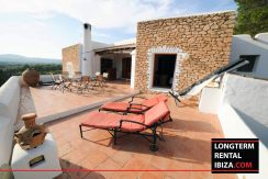 Long term rental Ibiza - Finca Sa Caleta 28