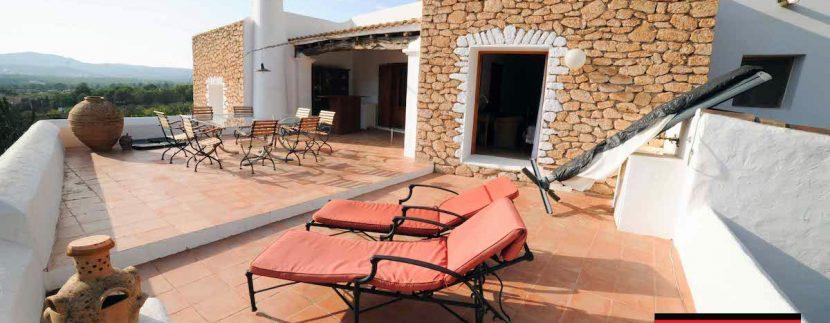 Long term rental Ibiza - Finca Sa Caleta 28